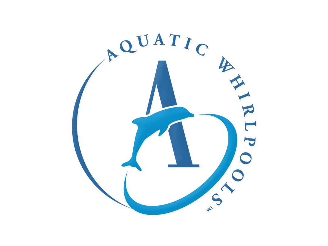 Logo design for Aquatic Whirlpools