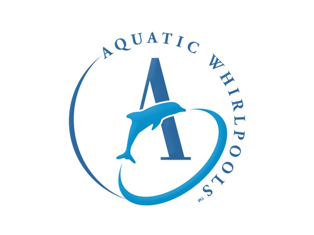 Logo design for Aquatic Whirlpools